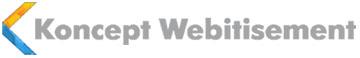 Koncept Webitisment